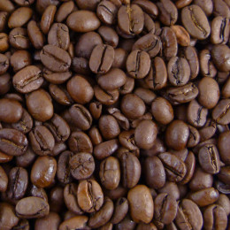 Café torréfié Assemblage Bouquet 100% arabica