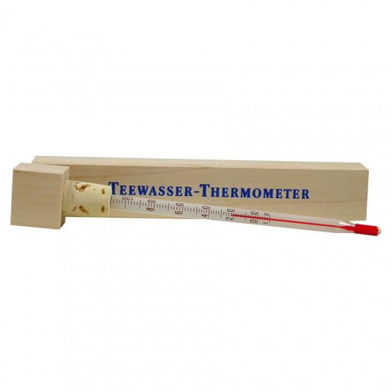 Thermomètre jusqu'à 100 degrés
