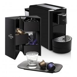 Étui de 25 capsules Richard Premium Espresso Décaféiné N°6 pour machine Ventura