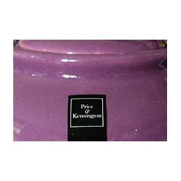 Théière en céramique mauve Price & Kensington 0,5L