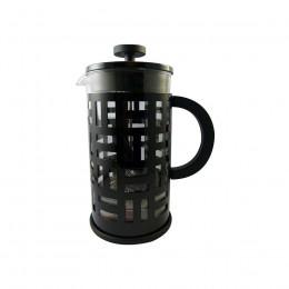 Cafetière à piston noire Eileen Bodum 3 tasses
