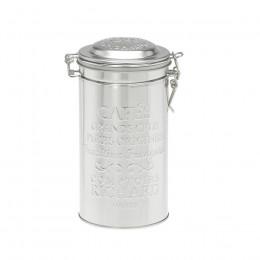 Boîte métal de conservation 250g café hermétique Comptoirs Richard