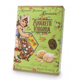 Biscuits Amaretti Virginia 180g