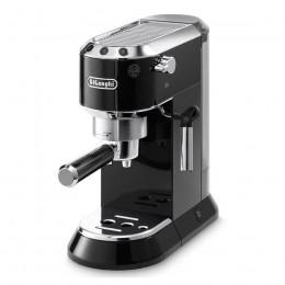 Robot café Delonghi Dedica EC695 N et 1 boîte de 25 Pods E.S.E Perle noire offerte