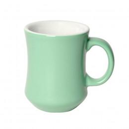 Mug porcelaine Loveramics vert sauge 25cl