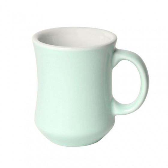Mug porcelaine Loveramics bleu glacier 25cl