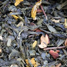 Thé vert aromatisé À l'Est d'Eden vrac