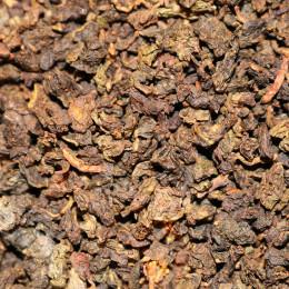 Thé semi-fermenté de Chine Oolong Milky vrac
