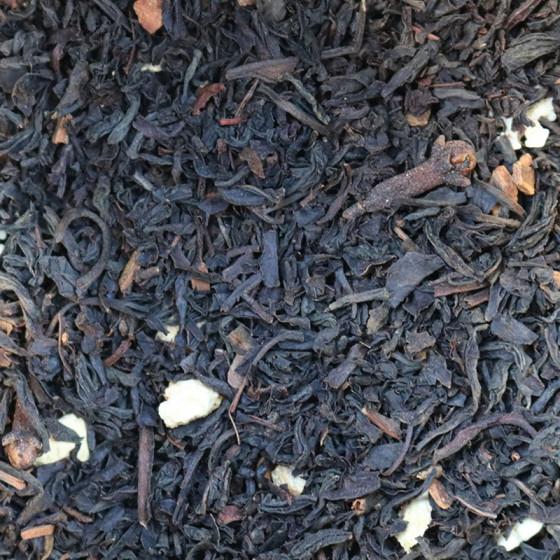 Thé noir aromatisé Bonne année vrac