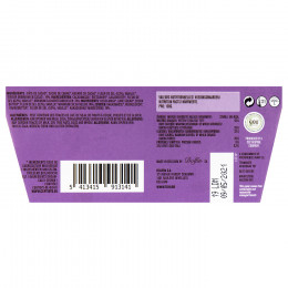 Tablette de chocolat noir 74% fleur de sel bio 70g