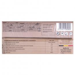 Tablette de chocolat noir 60% aux amandes grillées 70g