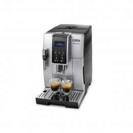 Robot café Dinamica FEB 3535.SB et 2 paquets de 250g de café en grains et 6 verres à café 9cl offerts