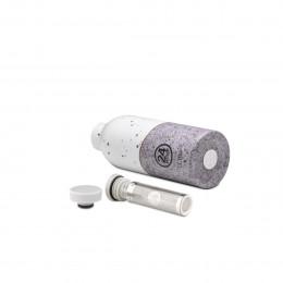 Bouteille isotherme infuseur double paroi wabi 50cl