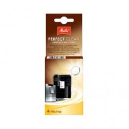 Nettoyant Perfect Clean pour machine Melitta (4 pastilles)