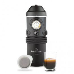 Machine à café Handpresso auto hybride