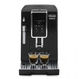 Robot café De'Longhi Dinamica FEB 35.15B et 2 paquets de 250g de café en grains + 6 verres expresso 8cl offerts