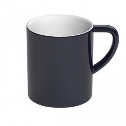 Mug porcelaine Loveramics bleu marine 30cl