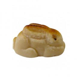 Lapin au marzipan une pâte d'amande 18g