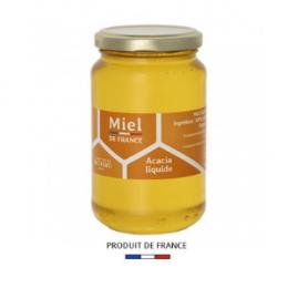 Miel de France d'acacia liquide 500g