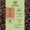 Café torréfié pur arabica Bio Moka Guji d'Ethiopie