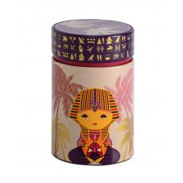 Boîte à motif Egypt Lilac 150g Eigenart