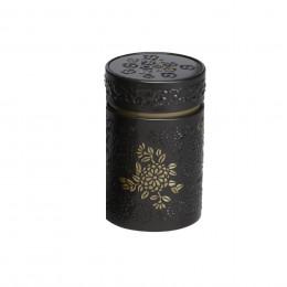 Boîte Yumiko noire 150g Eigenart