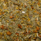 Thé vert aromatisé gingembre, citronnelle et menthe Bio sachet 100g