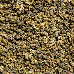 Thé semi-fermenté de Chine Wu long Jade vrac