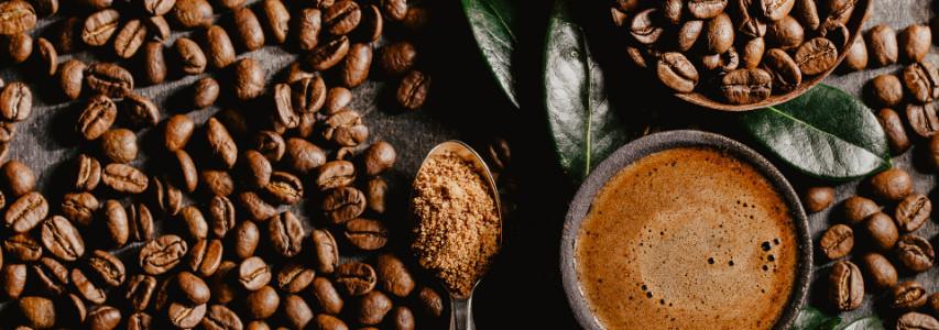 Cafés d'Amérique du sud et centrale