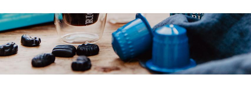 Café en capsules