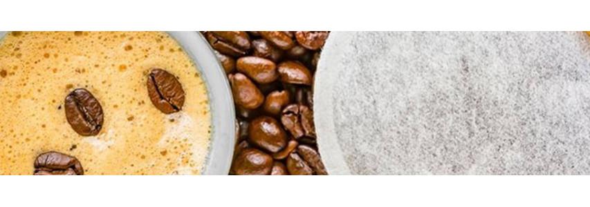Café en dosettes